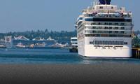Jaxport Cruise Temrinal
